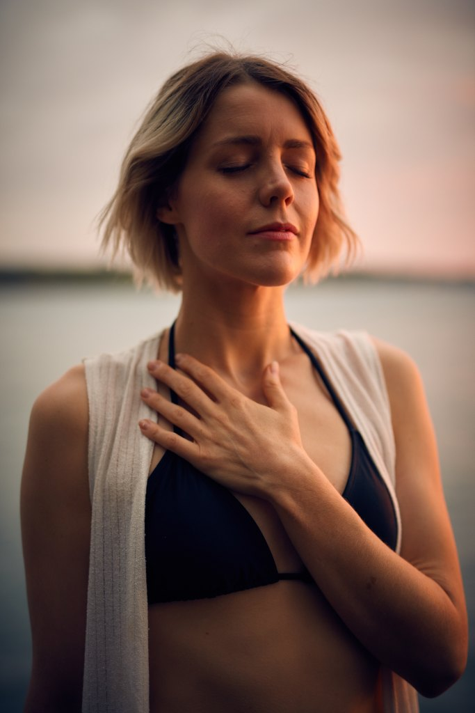 Terapia Gestalt Ibiza, Consciencia , Amor,